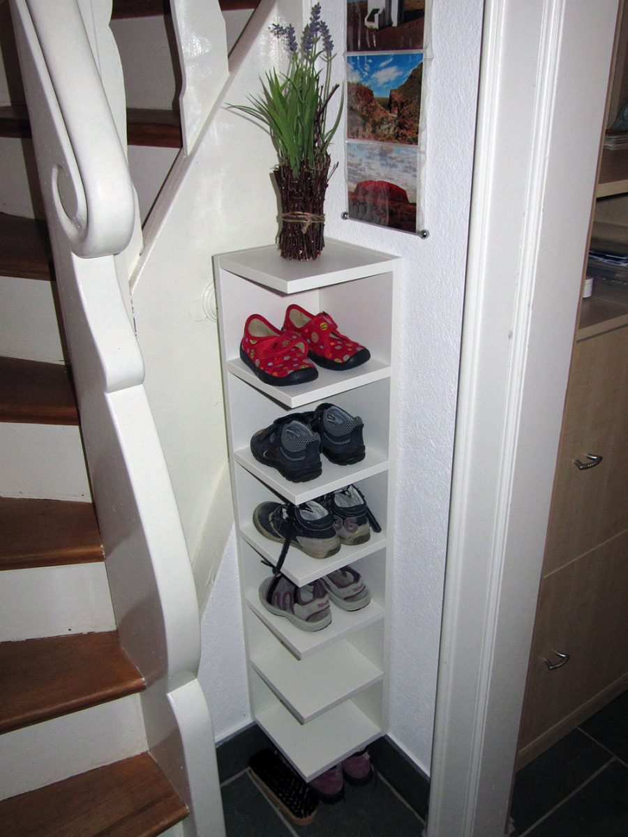 etagere chaussures. Black Bedroom Furniture Sets. Home Design Ideas