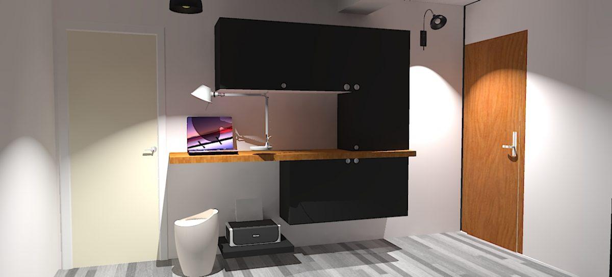 Meuble Salle De Bain Ikea Lillangen : … Ikea Une litière double esthétique Un tapis avec du style pour pas