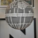 une lampe diy dans un buste de mannequin bidouilles ikea. Black Bedroom Furniture Sets. Home Design Ideas