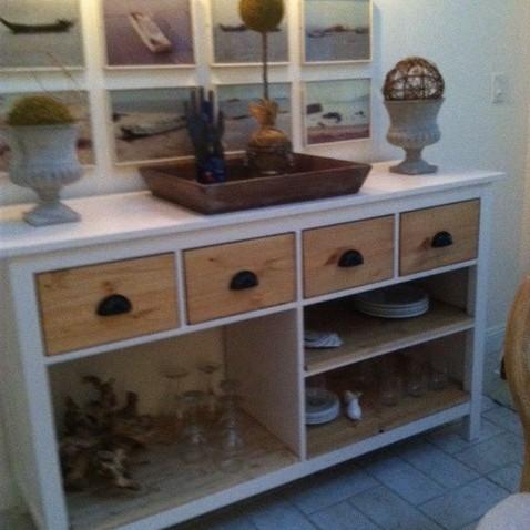 petit buffet de salle manger d co diy bidouilles ikea. Black Bedroom Furniture Sets. Home Design Ideas