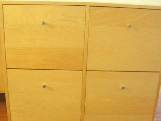 customiser meuble chaussures sandnes ikea bidouilles ikea. Black Bedroom Furniture Sets. Home Design Ideas