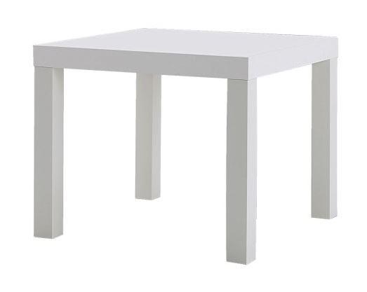 Une Table De Jeu Playmobil Avec Lack Bidouilles Ikea