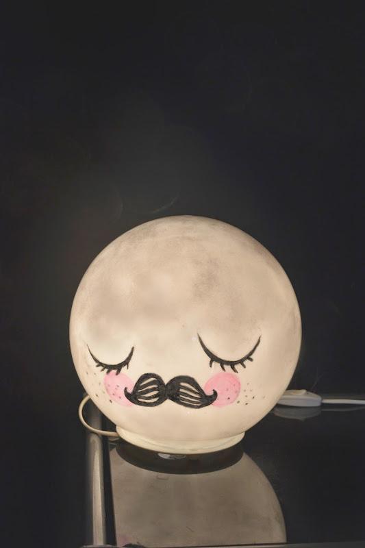 Mr. Moon