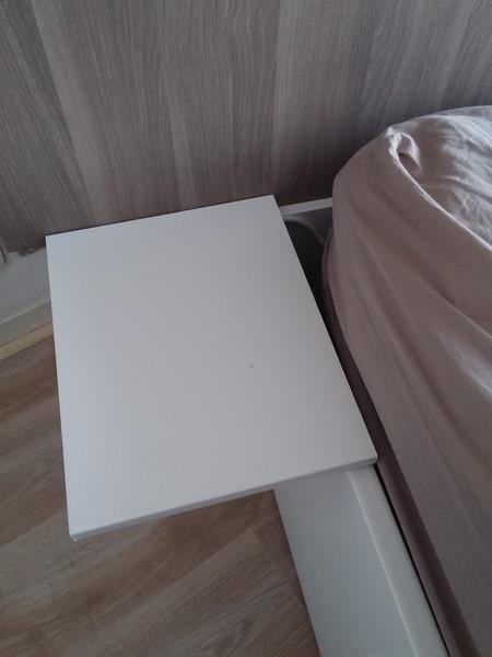 vous trouvez votre lit brimnes trop basique bidouilles ikea. Black Bedroom Furniture Sets. Home Design Ideas