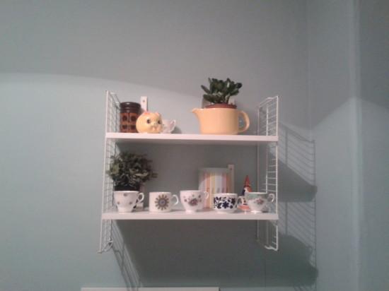 ajouter des tag res l 39 ilot de cuisine stenstorp. Black Bedroom Furniture Sets. Home Design Ideas