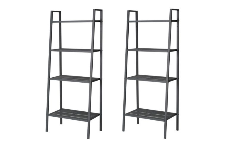 etagere metallique ikea. Black Bedroom Furniture Sets. Home Design Ideas