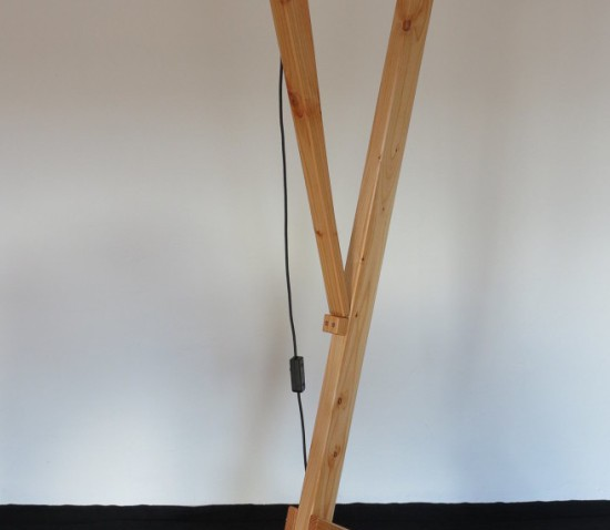 Id es d co et diy clairage et lampe bidouilles ikea for Petite lampe exterieur