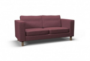 KARLSTAD covercouch
