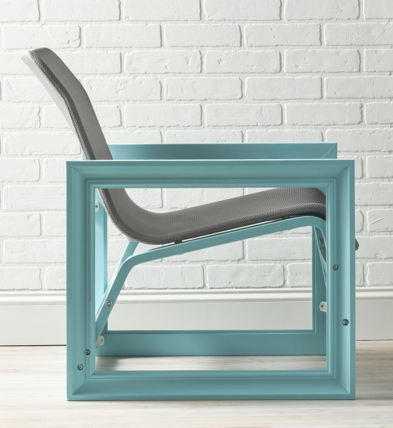 IKEA NOLMYRA Photo Frame Chair