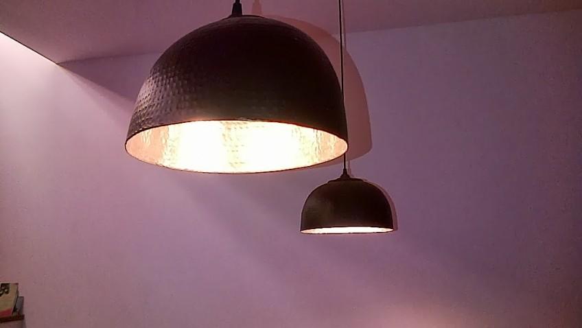 Lampe design et moderne avec angenam bidouilles ikea