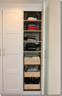 Dressing Ikea A Base D Armoires Pax Hack