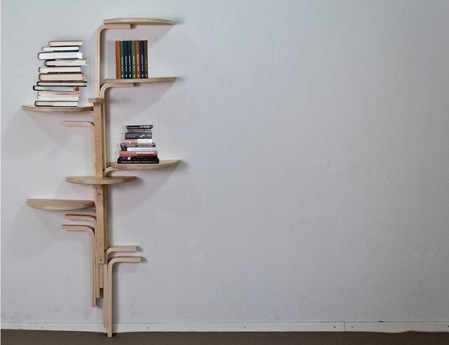 Etag re livre pont de corde bidouilles ikea - Etagere pour livre de cuisine ...