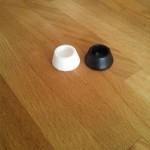 Pied de remplacement 3D pour la chaise GILBERT