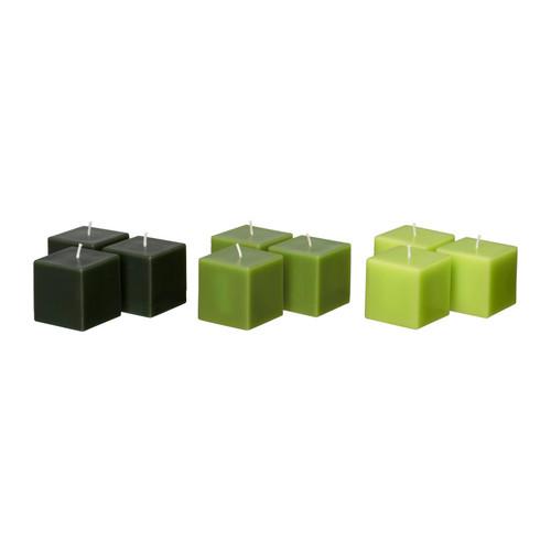 support photo bougie fyrkantig. Black Bedroom Furniture Sets. Home Design Ideas