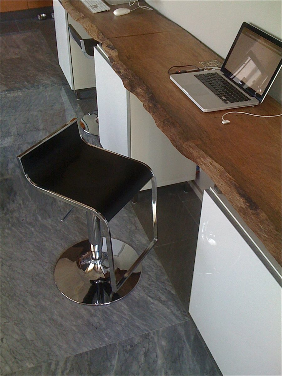 Bureau Customis Avec Besta D Ikea Bidouilles Ikea # Customiser Meuble Besta