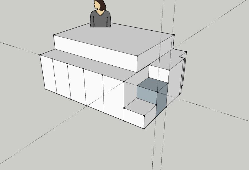 Lit Ikea Diy Pour Stockage Plateforme