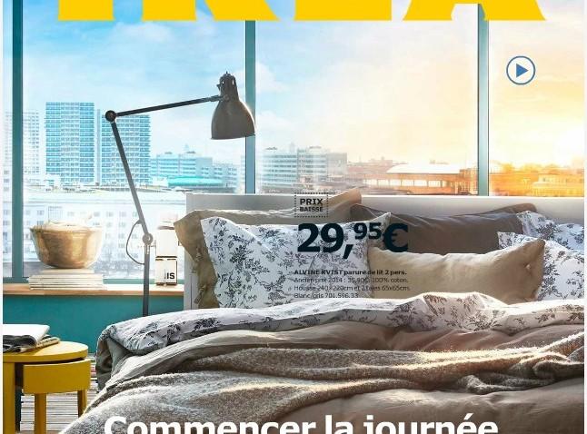 Catalogue Ikea 2015