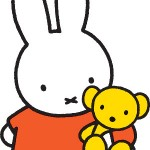 Le lapin MIFFY