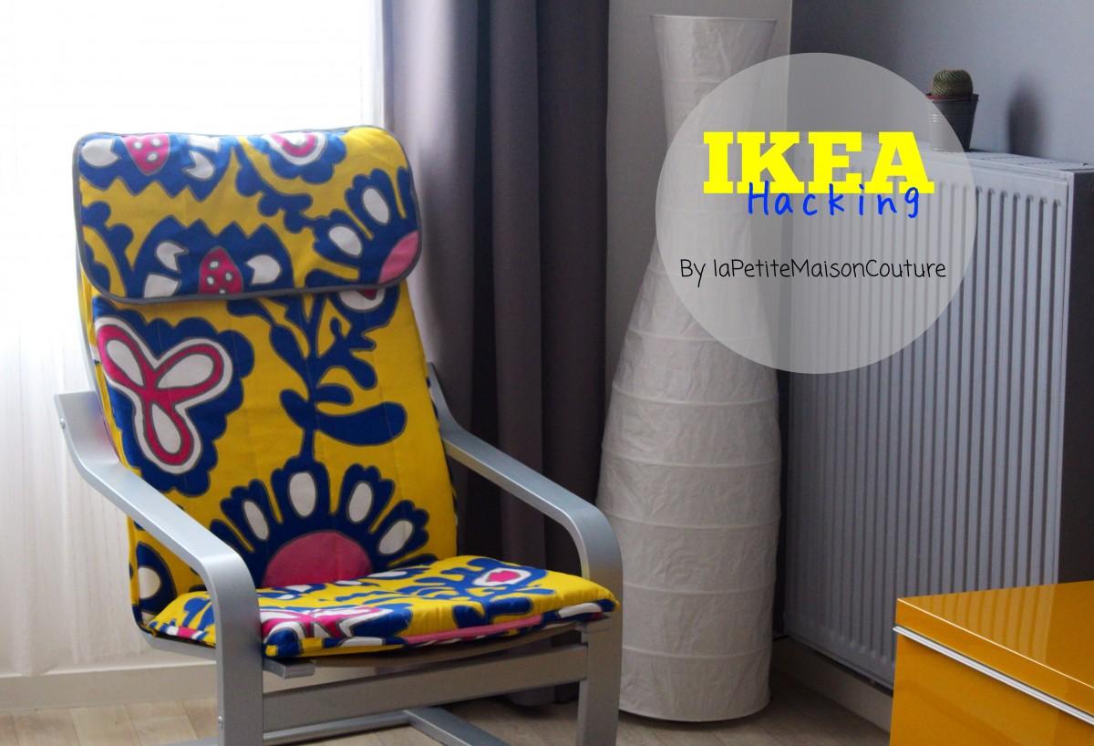 hack du fauteuil pong - Ikea Fauteuil