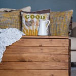 Coffre en bois DIY