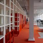 Séparer l'espace dans un bureau avec LACK