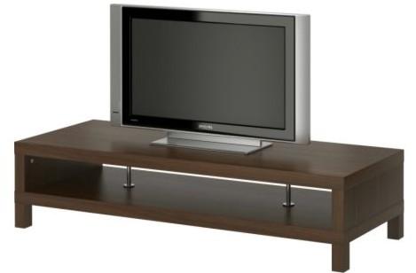 San Francisco 5e9eb 9dc38 Hack d'un banc TV Ikea LACK