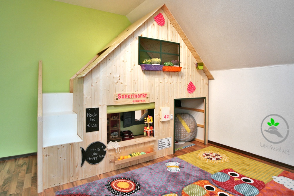 une cabane diy pour nos enfants bidouilles ikea. Black Bedroom Furniture Sets. Home Design Ideas