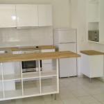 Comptoir cuisine ikea