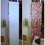 fabriquez votre propre pr sentoir g teau ikea en papier d coup bidouilles ikea. Black Bedroom Furniture Sets. Home Design Ideas