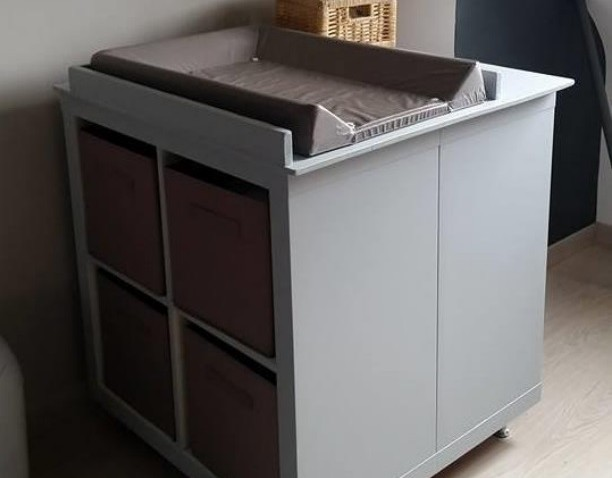 Ikea Commode Table Langer Table A Langer Ikea Hemnes