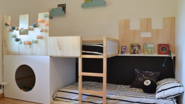 Bidouilles ikea customisation transformation et diy - Ikea hacker customisez vos meubles ikea ...