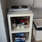 Meuble de cuisine appoint