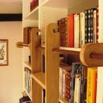 Echelle bibliotheque