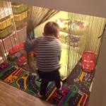 lit enfant personnalisé