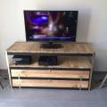 meuble télé indus