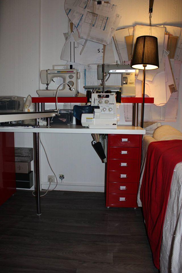 etagere d angle gifi pour la cuisine en bambou image sur le design maison. Black Bedroom Furniture Sets. Home Design Ideas
