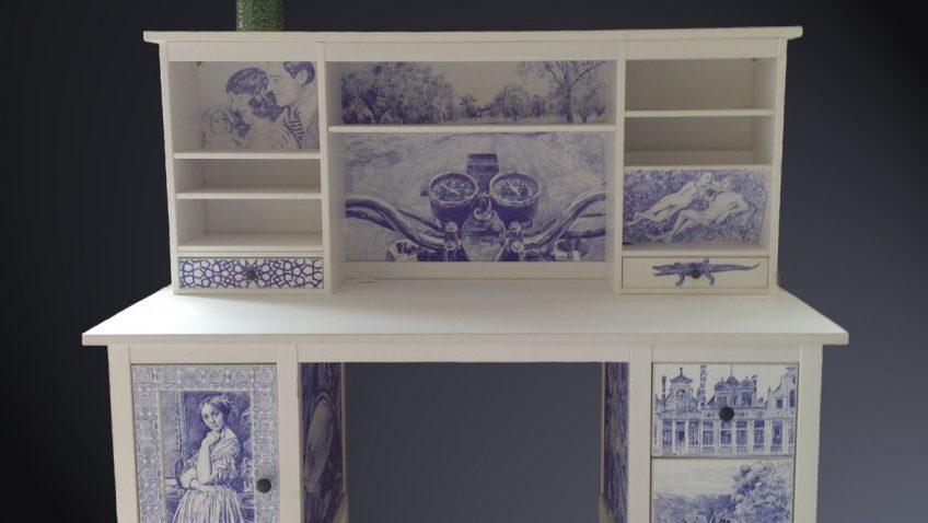 Ikea hack tiroir ecosia