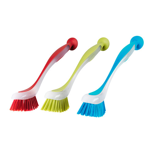brosse vaisselle PLASTIS