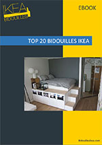 top20 bidouilles ikea