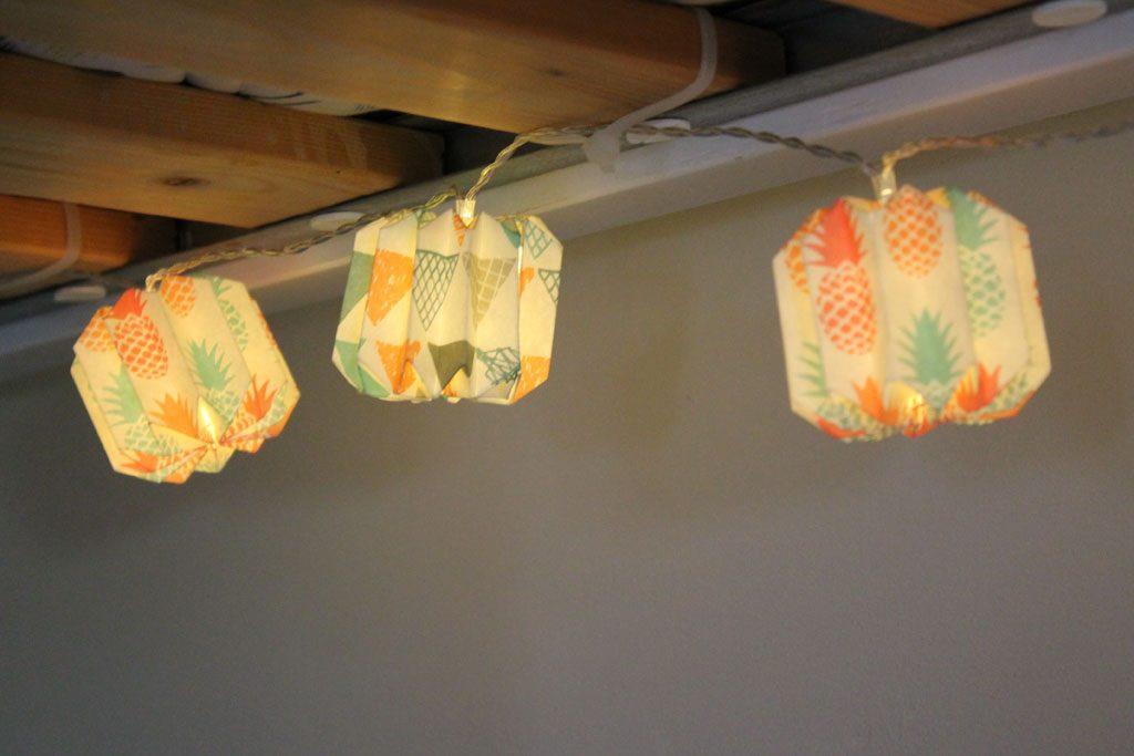 lit cabane décoration