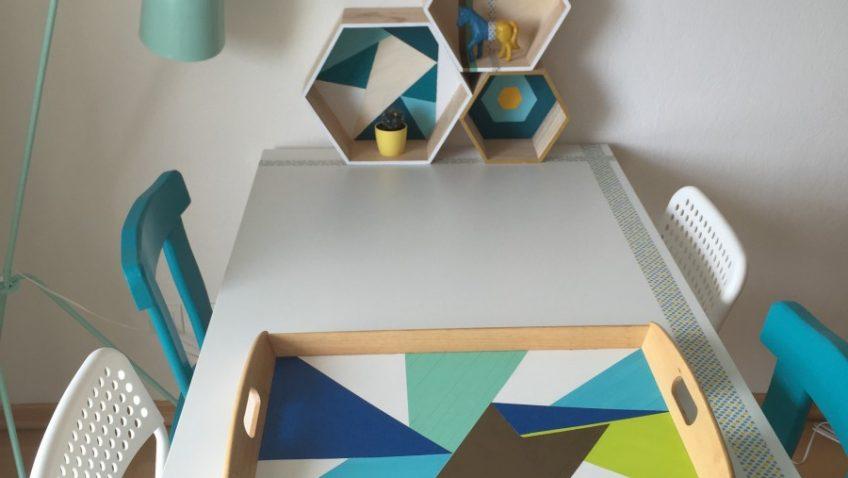 Idees Deco Et Diy Salle A Manger Ikea Bidouilles Ikea