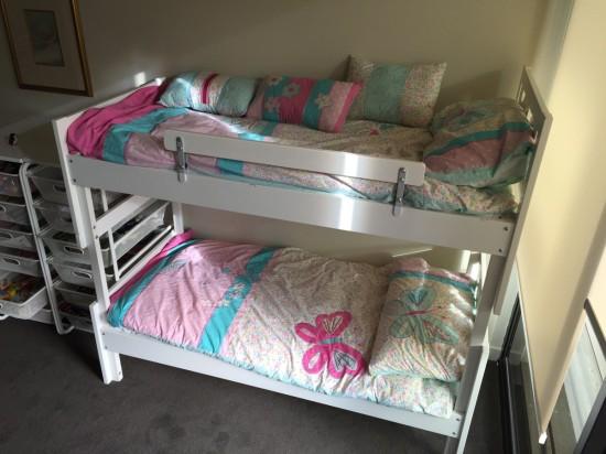 Ikea Chambre Bebe Table A Langer : Idées déco et diy chambre bébé enfant ikea bidouilles