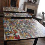 customisation table ikea