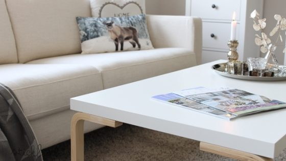 Bidouilles ikea customisation transformation et diy meuble ikea - Table basse design pas chere ...