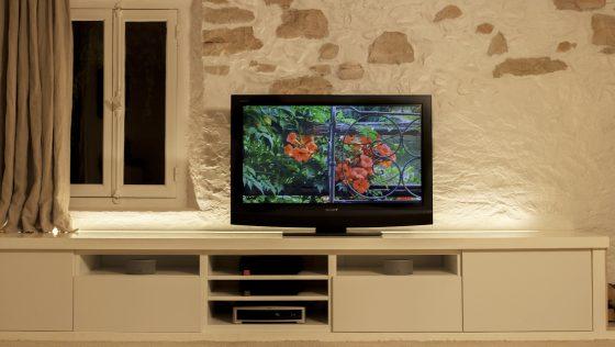 Banc TV IKEA BESTA personnalisé (+ plan 3D) !