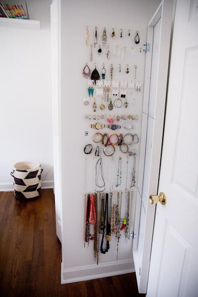 Miroir Ikea Avec Un Rangement Secret Pour Vos Bijoux