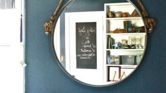 Miroir Grundtal customisé à petit prix