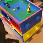 D'un TROFAST à une table LEGO en un weekend
