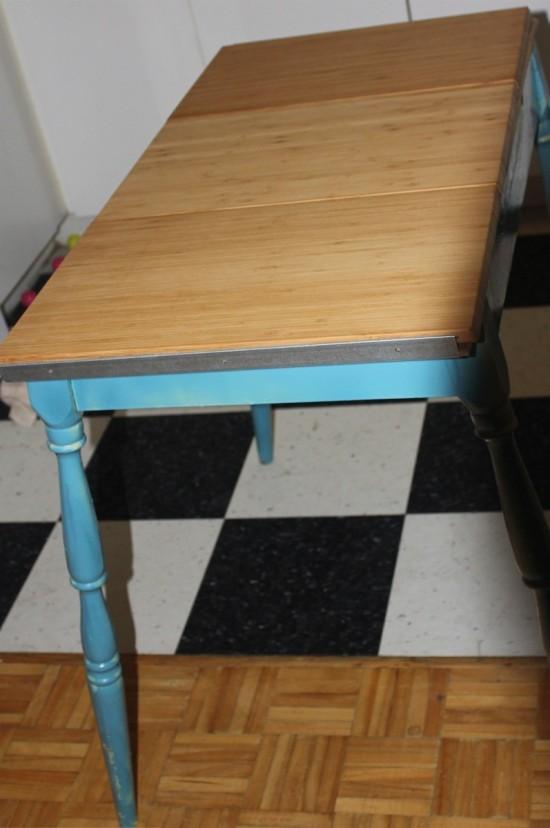 kitchen table - 08