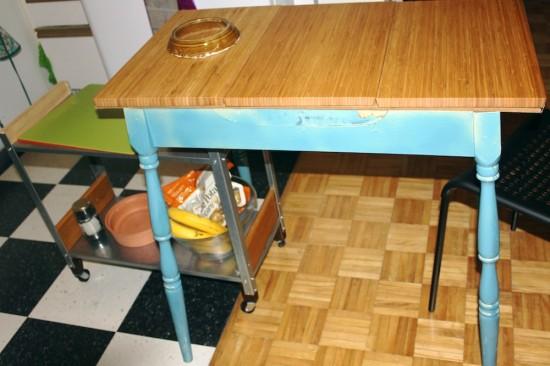 La Table De Cuisine Ikea Aptitlig